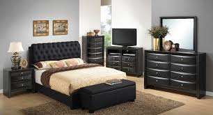 Collezione Europa Bedroom Furniture by Upholstered Bedroom Set