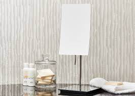 Broadway Lighted Vanity Makeup Desk 2010 by Table Alluring Table Top Lighted Vanity Mirror Home Design Ideas