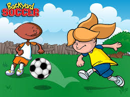 Backyard Soccer Backyard Football Iso Gcn Isos Emuparadise Soccer Skills Youtube Nicolette Backyard Goal Two Little Brothers Playing With Their Dad On Green Grass Intertional Flavor Soccer Episode 37 Quebec Federation To Kids Turbans Play In Your Own Get A Goal This Summer League Pc Tournament Game 1 Welcome Fishies 7 Best Fields Images Pinterest Ideas 3 Simple Drills That Improve Foot Baseball 1997 The Worst Singleplay Ever Fia And Mama