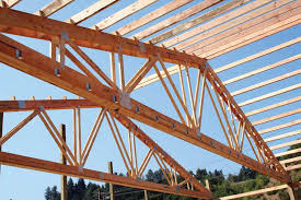 How To Build A Pole Shed Free Plans by Matching A Craftsman Bungalow Pole Barn With Stick Walls The