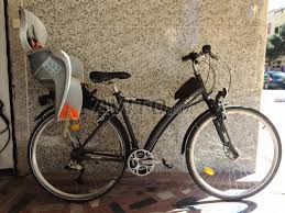 decathlon siege vélo de ville decathlon avec siège enfant à vendre à dans vélos