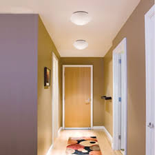 hallway ceiling lights entry traditional with baseboard wood