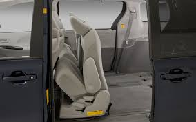 2013 Toyota Highlander Captains Chairs by 2015 Sienna L Seating Toyota Nation Forum Toyota Car And Truck