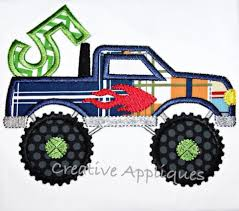 Birthday 5 Monster Truck Applique - 4 Sizes! - Products - SWAK ... Blaze Truck Cartoon Monster Applique Design Fire Blaze And The Monster Machines More Details Embroidery Designs Pinterest Easter Sofontsy Monogramming Studio By Atlantic Embroidery Worksappliqu Grave Amazoncom 4wd Off Road Car Model Diecast Kid Baby 10 Set Trucks Machine Full Boy Instant Download 34 Etsy