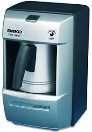 Mini Keyf Beko Turkish Coffee Maker