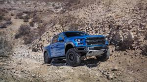 100 Truck Stuff And More 2019 Ford F150 Raptor Gets OffRoad Cruise Control