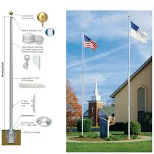 American Flag & Pole Co. Phoenix, AZ - Flags & Flagpoles Manufacturer Buy 15 Ft Commercial Flagpole With External Rope Halyard Rated At Silver Internal Cable Revolving Truck Systems For 5 Inch 02 Red Billet Alinum Flag Pole Speed Pole Llc 20 X 4 Coinental All Nations Company 2 Diameter Cap Style Flags Poles Toyota Tundra Holder Using Factory Rail Holes Rago 25 Vanguard Series 134 Inch Stationary Smu On Twitter Food Trucks Are Back At The Flagpole Please 16 Telescoping Fiberglass Kit Camco 51606 Double Sheaves