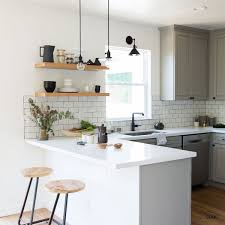 Apartment Kitchen Renovation Ideas
