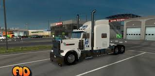 ABCO Transportation Peterbilt 389 Skin - ATS Mod | American Truck ... Pam Transportation Services Inc Mod Ats Mod American Dreamscape Skin Truck Simulator Kinard Trucking York Pa Rays Photos Atlanta Truck Accidents Category Archives Georgia Accident Basic Auto Transport Hshot Youtube Ianimagess Favorite Flickr Photos Picssr Overnite Co Abco Peterbilt 389 Freightliner Coronado Companies With Vnl 670s More I40 Traffic Part 6