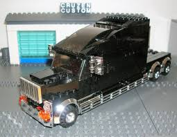 The World's Most Recently Posted Photos Of Lego And Semi - Flickr ... Lego City Semi Truck Speed Build And Review Set 3221 Youtube Trailer Technic 36 Tx Fuels Super Long Nose Conven Flickr Trucks Newest Itructions Autostrach Lego Moc4533 Peterbilt 389 Daycab 117 Scale In Black Custom 379 Semitruck With Pf Controlled Liftable Delivery Custombricksets And Best Resource Mp Rhyoutubecom Lego Semi Gooseneck Trailer Rhyoutubecom Semitrailer Mindstorms Model Team