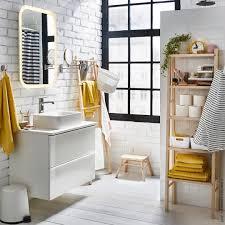 erstens dicke gelbe handtücher zweitens regal vilto