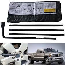 US Spare Tire Lug Wrench Tool Kit For Chevy GMC Cadillac Pickup ... 2011 Cadillac Escalade Ext All Pro Truckin Magazine New 2018 Chevrolet Silverado 1500 Lt Crew Cab Pickup In Wichita 2019 Release Date And Specs With Ext Luxury Truck Restydlexani Carid Platinum Elegant Mcgrath Auto Volkswagen Kia Dodge Jeep Buick 2500hd Work Lafayette La Baton This Pickup Truck Imgur Ambulances Flower Cars Pickups Cadillac Specs Photos 2001 2002 2003 2004 2005