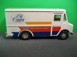 Grumman Olson | Model Trucks | HobbyDB Grumman 78 Built On Blood Sweat And Cheers The Cozy Sweater Caf Used Step Van Food Truck In Florida For Sale Mobile Kitchen I Cant Believe There Was Almost A Mail Truckbased Sports Car The Images Collection Of Los Food Wagon Sale Angeles Truck Project Grumliner Rayvern Hydraulics Body Dropped Grumman Postal Van Superfly Autos My Vintage Grumman At Kildare Deluxe 2015 Stepvan Pinterest 2004 Freightliner M Line Walkin Step For Sale 4584 Ladder Olson Skunk River Restorations 55 Ford Bread Trk Vans