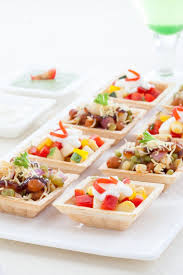 baked canapes baked canapes recipes healthy snacks chips