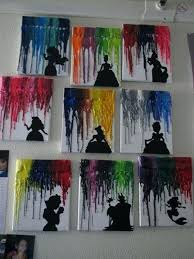 Diy Art Projects For Teenagers Teen Girl Room Ideas Fans Readycom Easy Crafts Fun