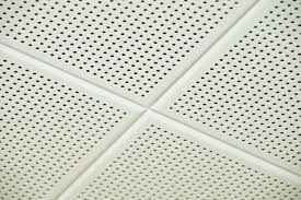 metal suspended ceiling floating tile decorative effects