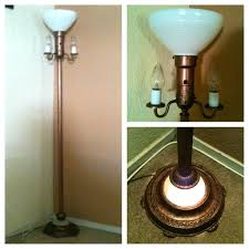 Ebay Antique Floor Lamps by Floor Lamps Bridge Arm Floor Lamp Shades Antique Wrought Iron