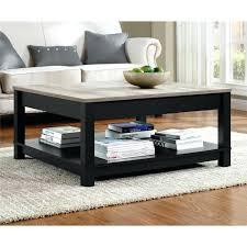Living Room Coffee Tables Walmart by Living Room Coffee Table Decorating Ideas Tables Walmart Small