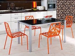 Modern Dining Room Sets Canada by Kitchen Chairs Amazing Contemporary Dining Table And