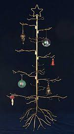 Fine Home Displays Multiple Arm Ornament Display Trees And Stands For Of Your Antique Collectible Ornaments