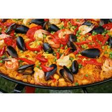 cuisine espagne el pimiento strasbourg restaurant espagnol