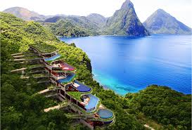 100 Jade Mountain Famed In St Lucia Will Launch A New Sister