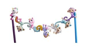 New Mini Fingerlings Toys Including Unicorns Will Launch This May