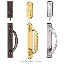 Andersen 200 Series Patio Door Hardware by Andersen Gliding Door Hardware U0026 Parts