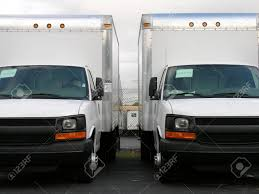 100 Work Trucks New Stock Photo Picture And Royalty Free Image Image