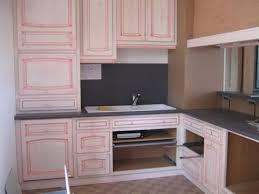 cuisine blanc cérusé cuisine en chataignier cérusé blanc et fabriquer dans notre