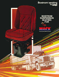 History | Bostrom Seating Brockway Trucks Message Board View Topic Air Seats Mx175 Ho Bostrom Custom Truck Seats Archives Suburban Find Gray Seat For Mack Part 66qs5131m9 Motorcycle In 914 Air Ride Seat Item 6348 Sold May 10 Kdot In Truckbusrail Touring Comfort Series And Bus Adjustable Leather Ebay Km Midback Seatbackrest Cover Kits Ziamatic Cporation Ezloc Center Pull Release 3450 Commercial Vehicle Group Inc Cvg Wide Ride Core Seating Hi Back Opal Truc 50 Similar Items Systems