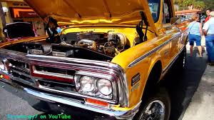 1970 GMC Pickup 4WD - YouTube Hot Wheels Chevy Trucks Inspirational 1970 Gmc Truck The Silver For Gmc Chevrolet Rod Pick Up Pump Gas 496 W N20 Very Nice C25 Truck Long Bed Pick Accsories And Ck 1500 For Sale Near O Fallon Illinois 62269 Classics 1972 Steering Column Fresh The C5500 Dump Index Wikipedia My Classic Car Joes Custom Deluxe Classiccarscom Journal