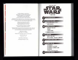 Star Wars Bloodline - Barnes & Noble Special Edition, With Tipped ...