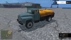 ZIL-130 Fuel Truck | Farming Simulator 2017 Mods, Farming Simulator ... Fuel Truck Stock 17914 Trucks Tank Oilmens Big At The Airport Photo Picture And Royalty Free Tamiya America Inc Trailer 114 Semi Horizon Hobby 17872 2200 Gallon Used By China Dofeng Good Quality Oil Tanker Manufacturer Propane Delivery Car Unloading Worlds Largest Youtube M49c Legacy Farmers Cooperative Department Circa 1965 Usaf Photograph Debra Lynch