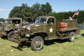 100 Chevy Military Trucks For Sale Chevrolet G4100 G7100 Vehicles Planet