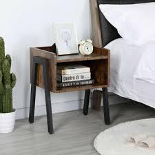 beistelltische fürs schlafzimmer günstig kaufen ebay