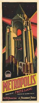 13 Metropolis Paramount Insert 36 X 14 Inches 914 356 Cm New York 1927 Sold At Sothebys Stanley Caiden Collection 12 September