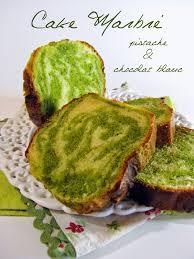 cake a la pate de pistache j en reprendrai bien un bout cake marbré pistache chocolat blanc