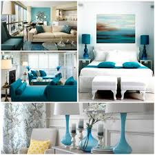 Decorating In Blue A Sea Breeze Freshness For Your Institution