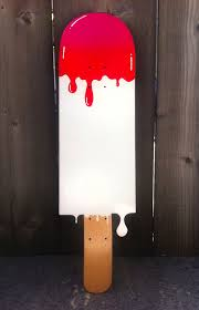 Deck Designing by 40 Creative Skateboard Deck Designs Inspirationfeed