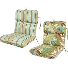 Red Patio Furniture Decor by Backyard U0026 Patio Breathtaking Walmart Patio Chair Cushions With