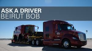 Ask A Flatbed Driver... Robert
