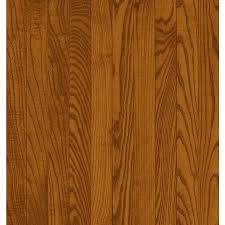 Ash Gunstock Hardwood Flooring by Shop Bruce Natural Choice 2 25 In Gunstock Oak Solid Hardwood