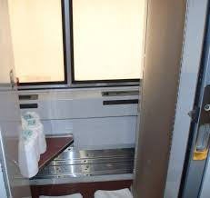 Does Amtrak Trains Have Bathrooms by Amtrak Overnight Train Trip Between Florida And New York