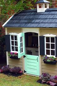 Photo Of Big Playhouse For Ideas by Best 25 Playhouses For Ideas On Playhouse