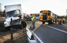 Truck Driver Who Slammed Into The Back Of King George School Bus ... Are You A Truck Driver What To Know Before Ending Up In An Accident Fedex Truck Driver Deemed Responsible For Crash That Killed 10 Uerstanding Distracted Driving Ernst Law Group Amberson Personal Injury Commercial Accidents Romian Died Car Accident On The D2 Motorway Near Update Charged Suffolk School Bus Crash Expert Fairbanks Crashes Into Semi Police Locate Fatal Bike Boston Herald Palm Springs Arrested Georgia Causing Youtube Determing Whos At Fault For Trucking Vs