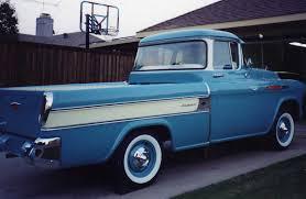 100 Cameo Truck Chevy Cameo Chevrolet GMC S Antique Automobile Club Of