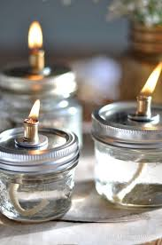 Citronella Oil Lamps Diy by Best 25 Oil Lamps Ideas On Pinterest Jar Candles With Lids