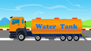 100 Water Truck Tanks Tanker Uses Of Tanker Big Trucks Videos For Kids
