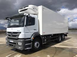 MERCEDES-BENZ 25.33 L Refrigerated Trucks For Sale, Reefer Truck ... 2019 New Hino 338 Derated 26ft Refrigerated Truck Non Cdl At 2005 Isuzu Npr Refrigerated Truck Item Dk9582 Sold Augu Cold Room Food Van Sale India Buy Vans Lease Or Nationwide Rhd 6 Wheels For Sale_cheap Price Trucks From Mv Commercial 2011 Hino 268 For 198507 Miles Spokane 1 Tonne Ute Scully Rsv Home Jac Euro Iv Diesel 2 Ton Freezer Sale 2010 Peterbilt 337 266500